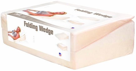 Contour Products - Folding Wedge - 10 in.