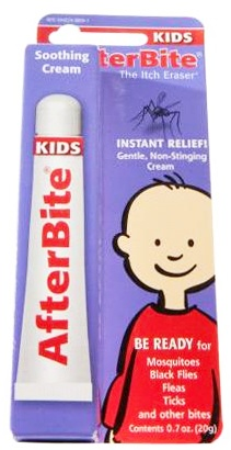 DROPPED: After Bite - The Itch Eraser Kids Soothing Cream - 0.5 oz.