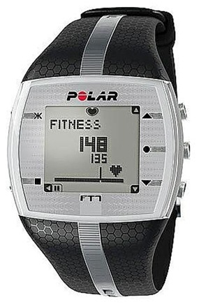 DROPPED: Polar - FT1 Heart Rate Monitor Watch Black - CLEARANCE PRICED