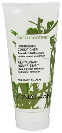 Jonathan Product - Green Rootine Nourishing Conditioner - 5.1 oz.