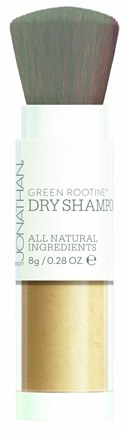 DROPPED: Jonathan Product - Green Rootine Dry Shampoo for Light Hair - 0.28 oz. CLEARANCE PRICED