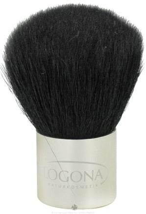 DROPPED: Logona - Powder Brush Kabuki Brush - CLEARANCE PRICED