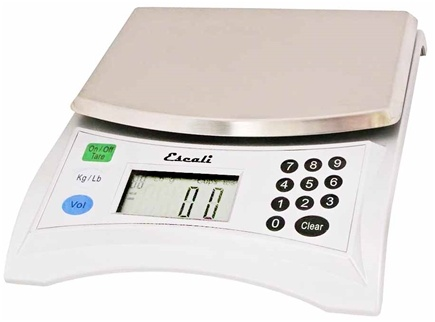 Escali - Pana Volume Measurement Scale V136