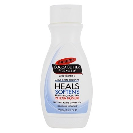 DROPPED: Palmer's - Cocoa Butter Formula Lotion with Vitamin E - 8.5 oz.
