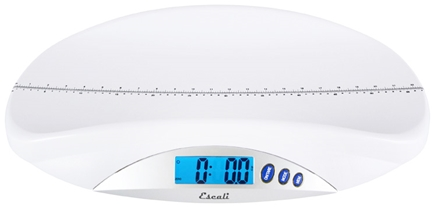 Escali - Baby Toddler Digital Scale BT20