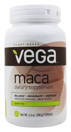Vega - Maca Powder - 6.4 oz.