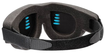 Sound Oasis - Sleep Therapy Mask Glo To Sleep GTS-1000