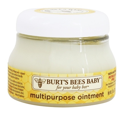DROPPED: Burt's Bees - Baby Bee Multipurpose Ointment - 7.5 oz.