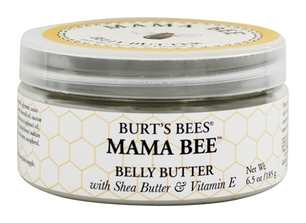 Burt's Bees - Mama Bee Belly Butter - 6.5 oz.