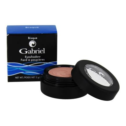 Gabriel Cosmetics Inc. - Eyeshadow Bisque - 0.07 oz.