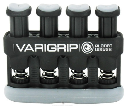 DROPPED: DFX Sports & Fitness - Varigrip Variable Tension Hand Exerciser - CLEARANCE PRICED