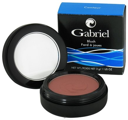DROPPED: Gabriel Cosmetics Inc. - Blush Contour - 0.1 oz.