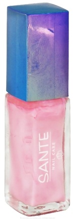 DROPPED: Sante - Nail Polish 11 Shiny Rose - 7 ml.