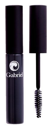 Gabriel Cosmetics Inc. - Mascara Black - 0.25 oz.