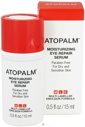 DROPPED: Atopalm - Moisturizing Eye Repair Serum - 0.5 oz. CLEARANCE PRICED