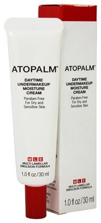 DROPPED: Atopalm - Daytime Undermakeup Moisture Cream - 1 oz. CLEARANCED PRICED