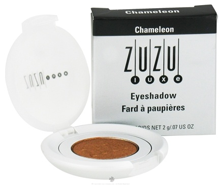 DROPPED: Zuzu Luxe - Eyeshadow Chameleon - 0.07 oz. CLEARANCE PRICED