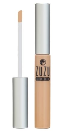 Zuzu Luxe - Cream Concealer C-7 Fair/Medium Skin - 0.21 oz.