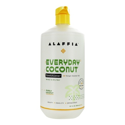 Everyday Shea - Everyday Coconut Super Hydrating Conditioner - 32 oz.