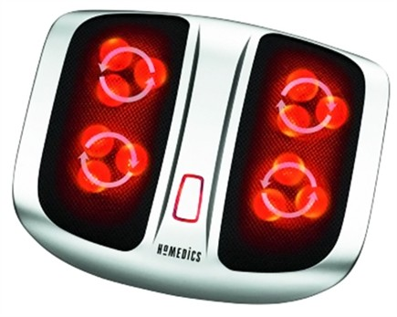 HoMedics - Shiatsu Foot Massager FMS-200H