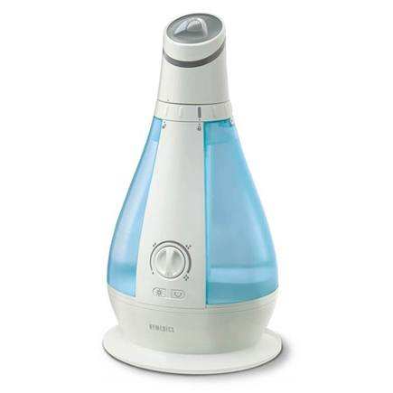 DROPPED: HoMedics - Cool Mist Ultrasonic Humidifer For Small To Medium Rooms UHE-OC1 - CLEARANCE PRICED