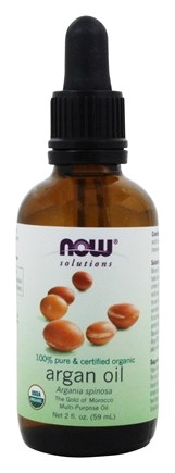 NOW Foods - Argan Oil - 2 oz.