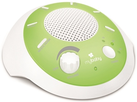 DROPPED: HoMedics - myBaby SoundSpa Portable MYB-S200