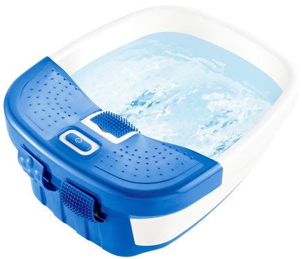 DROPPED: HoMedics - Bubble Bliss Deluxe Spa Footbath FB-50 - CLEARANCE PRICED
