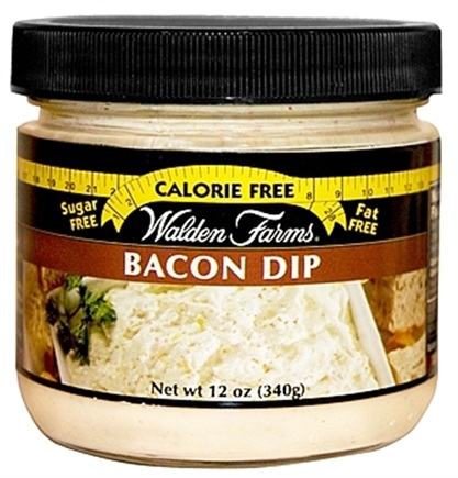 DROPPED: Walden Farms - Calorie Free Dip Bacon - 12 oz.