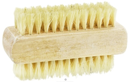 Vermont Soapworks - Double Sided Nail Brush
