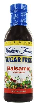 Walden Farms - Sugar Free Salad Dressing Balsamic Vinaigrette - 12 oz.