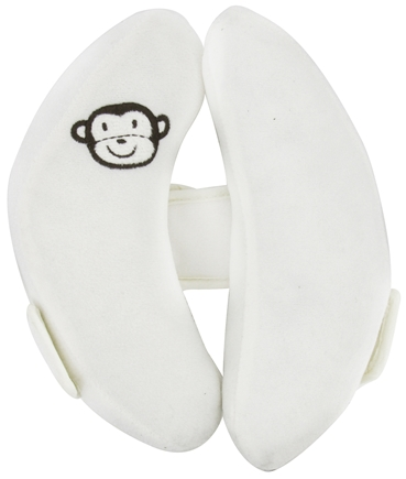 Summer Infant - Cradler Adjustable Head Support by Kiddopotamus Newborn - Toddler - CLEARANCE PRICED