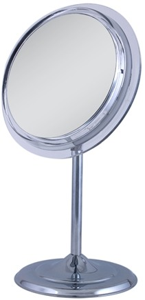 DROPPED: Zadro - Surround Light 7X Vanity Mirror SA37 Chrome