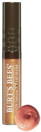 Burt's Bees - Lip Gloss 209 Fall Foliage - 0.2 oz.