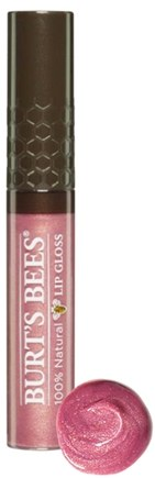 DROPPED: Burt's Bees - Lip Gloss 263 Nearly Dusk - 0.2 oz.