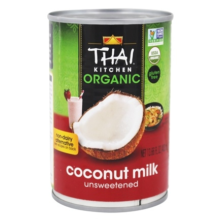 Thai Kitchen - Coconut Milk Organic - 13.66 oz.