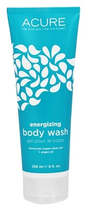 ACURE - Cell Stimulating Body Wash Moroccan Argan Stem Cell + Argan Oil - 8 oz.