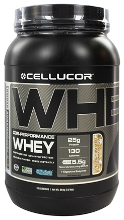 DROPPED: Cellucor - Cor-Performance Series Whey Peanut Butter Marshmallow - 2 lbs.