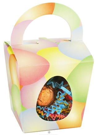 DROPPED: The Tea Room - Truffles In Easter Box - 9 Piece(s)