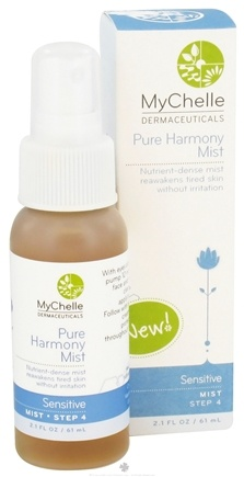 DROPPED: MyChelle Dermaceuticals - Pure Harmony Mist Sensitive Step 4 - 2.1 oz. CLEARANCE PRICED