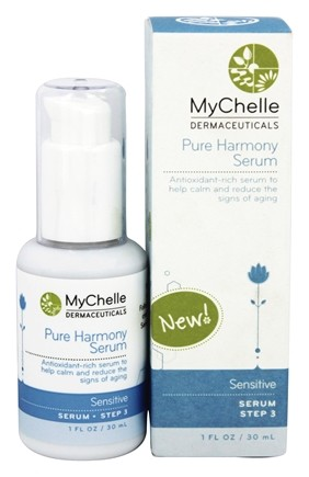 DROPPED: MyChelle Dermaceuticals - Pure Harmony Serum Sensitive Step 3 - 1 oz.