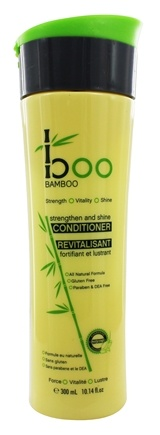 Boo Bamboo - Strengthen and Shine Conditioner - 10.14 oz.