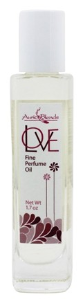 Auric Blends - Fine Perfume Oil Love - 1.7 oz.