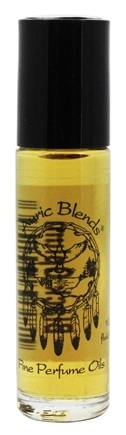 Auric Blends - Fine Perfume Oil Roll On Black Opium - 0.33 oz.