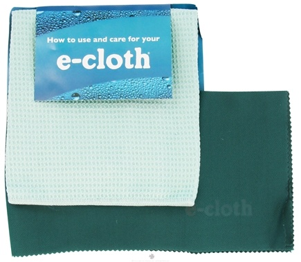 E-Cloth - Window Pack - 2 Cloth(s)