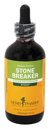 Herb Pharm - Stone Breaker Compound - 4 oz.