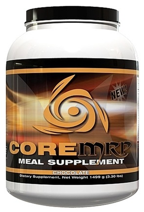 DROPPED: Core Nutritionals - Core MRP Meal Supplement Chocolate - 3.3 lbs.