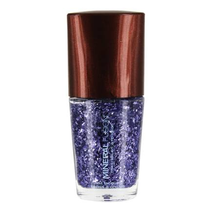 DROPPED: Mineral Fusion - Nail Polish Meteor Shower - 0.33 oz. CLEARANCE PRICED