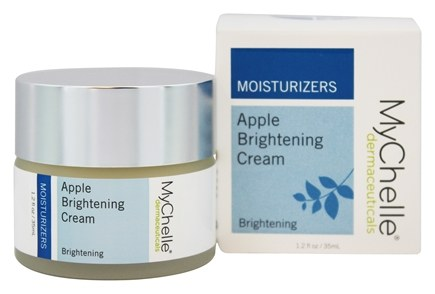 MyChelle Dermaceuticals - Apple Brightening Cream - 1.2 oz.