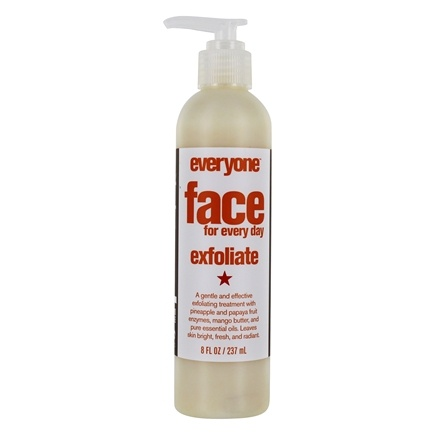 EO Products - Everyone Face Exfoliate - 8 oz.
